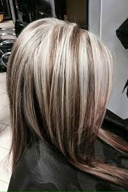 black low lights for grey pin by bonnie de fin on blond hair pinterest hair coloring hair