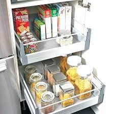 cuisine rangement coulissant rangement tiroir cuisine ikea tiroir de cuisine coulissant ikea