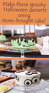 martha stewart halloween cakes 1769 best halloween images on pinterest halloween treats