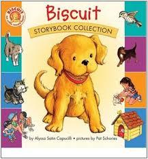 biscuit storybook collection alyssa satin capucilli pat schories
