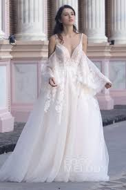bridal gowns bohemian wedding dresses boho bridal gowns cocomelody