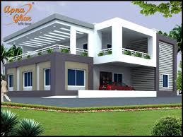 4 Bedroom Duplex Floor Plans 4 Bedrooms Duplex House Design In 238m2 17m X 14m Click Link