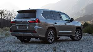 lexus lx australia 2016 lexus lx570 pricing and specifications in australia auto