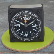 Georgia is time travel possible images Personalised world time travel clock by me and my car jpg