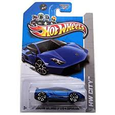 lamborghini aventador hotwheels amazon com 2013 wheels hw city lamborghini gallardo lp 570