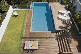 house home design blog arent pyke australia backyard pool 1