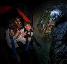 scare zones halloween horror nights 3 reasons why you must visit halloween horror nights 25 around
