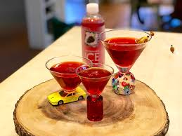 fruity martini recipes sparkling ice fruity drink recipes for the holidays 2 dads with