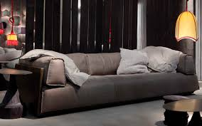 archiexpo canapé http archiexpo com prod baxter contemporary sofas leather