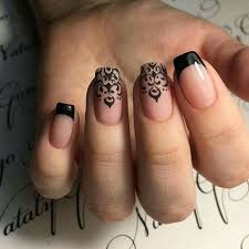 best 25 french nail designs ideas on pinterest french nails