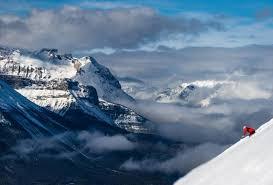 this winter s best ski trip is canada s banff alberta