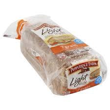 pepperidge farm light bread pepperidge farm light style bread 7 grain publix com