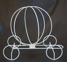 Cinderella Wire Carriage Centerpieces by 51 Best Cinderella Theme Images On Pinterest Cinderella Carriage