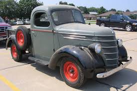 1940 international d2 pick up for sale art deco style over the