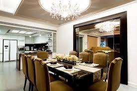 Classic Contemporary Interior Design With Modern Classic Style - Modern classic home design