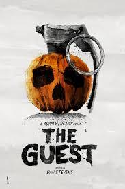 the guest movie poster daniel norris design movies