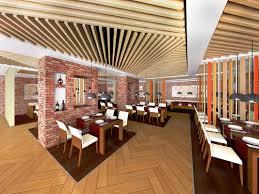 restaurant concept design italian restaurant concept design by blueprint architects on guru