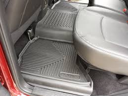 nissan frontier bed liner truck bed mat for 2015 2017 ford f 150 pickups rough country