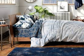 Cb2 Duvet X The Hill Side Collection