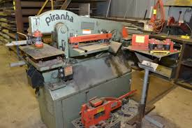 aj willner auctions hvac metalworking equipment lots