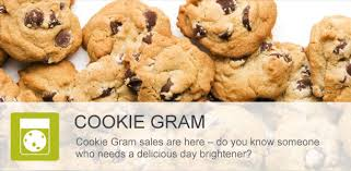 cookie gram cookie gram together for