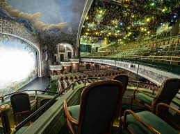 Winter Gardens Box Office Theatre Rentals The Elgin And Winter Garden Theatre
