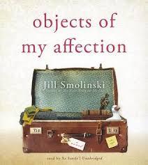 smolinski books objects of my affection by smolinski