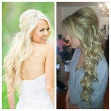 bridal hair extensions the left one wedding hair hair bridal styles