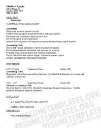 sle resume for entry level accounting clerk san diego entry level accounting resume 28 images sle resume for entry