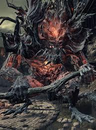 Ds3 Deacons Of The Deep Demon Dark Souls 3 Wiki