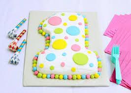 first birthday cakes picmia
