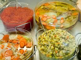 russe cuisine du poisson du poisson connaissez vous la cuisine russe