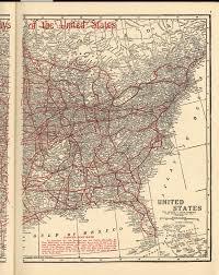 Chicago Toll Roads Map by Maps Red River Historian U0027s Weblog Www Redriverhistorian Com