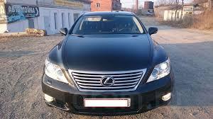 lexus 2010 ls 460 купить лексус лс 460 10 года в находке дополнительно
