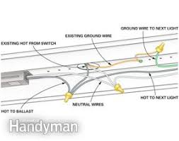 how to wire a finished garage family handyman