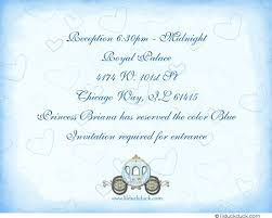 reception cards fairytale coach rsvp cards cinderella reply inserts pink