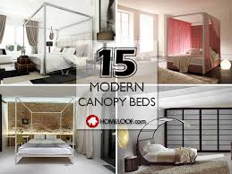 unique canopy beds 15 modern canopy bed designs and statements home loof