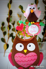 owl love you cake pops pint sized baker