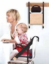 adaptateur chaise b b cool adaptateur chaise b 6 handysitt hanger bb bébé eliptyk