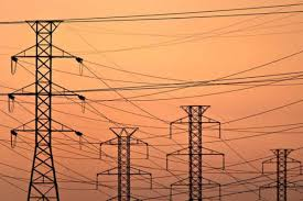 Detroit Edison Outage Map U S Utilities Start To Invest In Smarter Power Grid Bloomberg