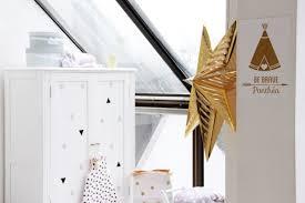chambre bebe design scandinave une chambre de fille pastel