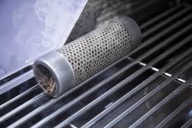 amazon com a maze n products smoker combo pack 6 u0027 u0027 tube pellets