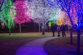 christmas light installation utah 5 christmas light displays in northern utah you have to see