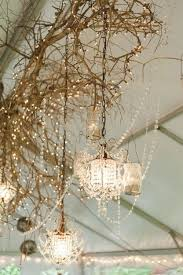 tree chandelier amazing diy branches chandeliers