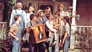 waltons thanksgiving reunion interview kami cotler young elizabeth on u0027the waltons