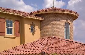 Tile Roofing Materials Residential Roofing Ideas How To Choose A Roof For Our Home