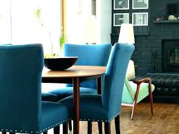 Navy Blue Dining Room Chairs Blue Kitchen Chairs Marvellous Navy Blue Dining Room Chairs For