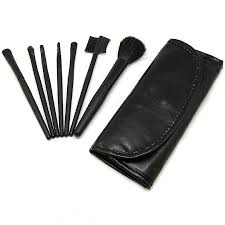 offer concealer pallette free gift set of 7 makeup brushes