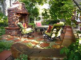Decorating Small Backyards by Backyard Patio Ideas Pinterest U2013 Smashingplates Us