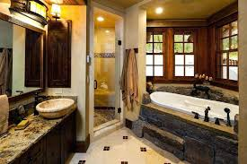 rustic bathroom design rustic cottage decorating ideas rustic cottage bathroom design